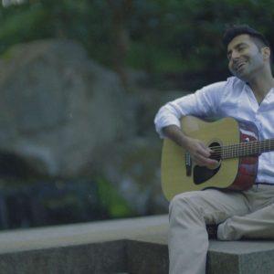 Amar Singing Guitar