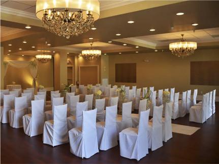 Civil Wedding Ceremany